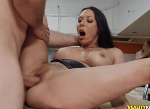 Jay starr anal